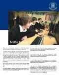 Assistant Headteacher—Maths Candidate Information - Page 3