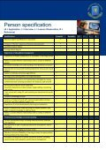 Assistant Headteacher—Maths Candidate Information - Page 5