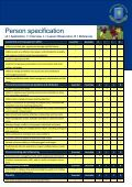 Assistant Headteacher—Maths Candidate Information - Page 6