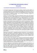LA FORMAZIONE PROFESSIONALE INIZIALE - CISL Scuola - Page 3