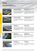 Markieren und Signalisieren Marquage et signalisation - Signal AG - Page 4