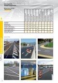 Markieren und Signalisieren Marquage et signalisation - Signal AG - Page 6