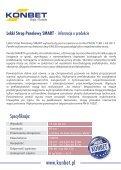 Układanie płyt SMART - poradnik dla wykonawców - Page 2