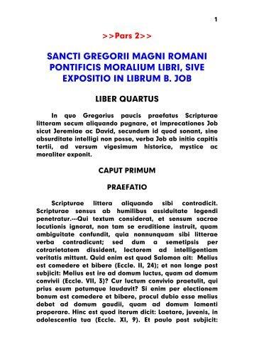 Moralia Pars 02 - documentacatholicaomnia.eu