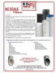 to view this brochure from United Filters International - NFMT - Page 2