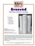 to view this brochure from United Filters International - NFMT - Page 3
