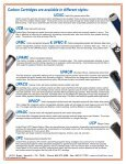 to view this brochure from United Filters International - NFMT - Page 6