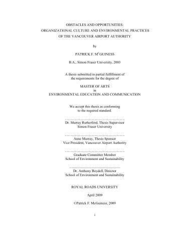 Rru thesis