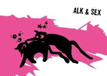 alK & Sex - Vivid