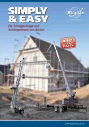 Simply & EaSy - Böcker