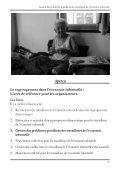 Gestion des problèmes quotidiens des travailleurs ... - Inclusive Cities - Page 5