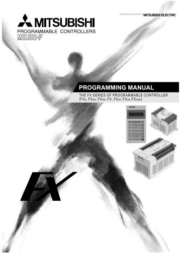 FX Programming Manual. - Welcome to