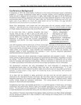 Conference Synopsis - Rights and Resources Initiative - Page 6