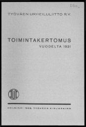 2818_SUa_TUL_toimintakertomukset_1931.pdf 2 MB - Urheilumuseo