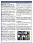 Winter 2007 - University of Rochester Medical Center - Page 3