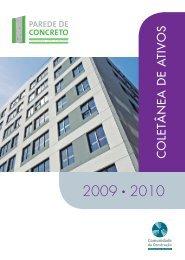 Coletânea de Ativos 2009/2010 - ABESC
