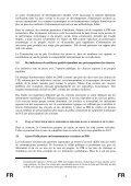 Voir la communication officielle - Réseau Culture 21 - Page 5