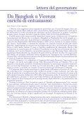 Notiziario maggio 2012 - Rotary International Distretto 2060 - Page 3