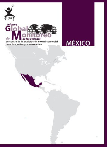 méxico - ECPAT International