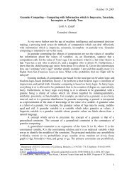 Download the abstract - Department of Computer Science