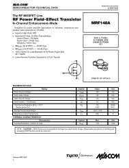 datasheet: pdf - CB Tricks