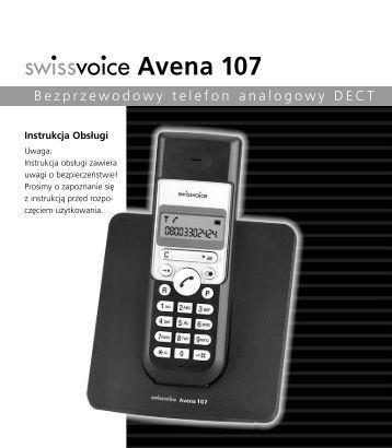 Avena 107 - instrukcja (plik PDF, 2MB)