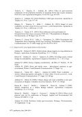Tudományos közlemény - és Környezettudományi Kar - Szent István ... - Page 5