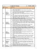 TC HARRAN ÜNİVERSİTESİ AKADEMİK BİLİŞİM'09 11 Şubat - Page 6