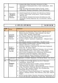 TC HARRAN ÜNİVERSİTESİ AKADEMİK BİLİŞİM'09 11 Şubat - Page 7