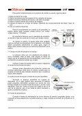 BALANZAS ELECTRÓNICAS LÍNEA US POP - Urano - Page 7