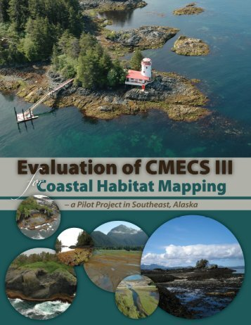 Canopy Kelp - National Marine Fisheries Service Alaska Region ...