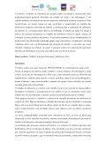 Análise do Trabalho e do Processo de Educação Permanente da ... - Page 2