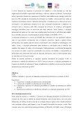 Análise do Trabalho e do Processo de Educação Permanente da ... - Page 3