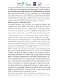 Análise do Trabalho e do Processo de Educação Permanente da ... - Page 6