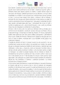 Análise do Trabalho e do Processo de Educação Permanente da ... - Page 7