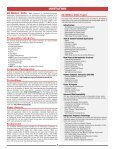 pre-conference tutorials - Association for the Advancement of ... - Page 2