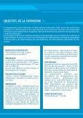 DUT Génie Electrique et Informatique Industrielle - Université du ... - Page 2