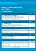 DUT Génie Electrique et Informatique Industrielle - Université du ... - Page 4