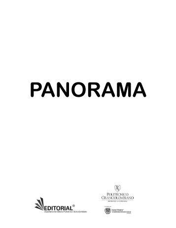 Panorama 7.pdf - REPOSITORIO COMUNIDAD POLITECNICO ...