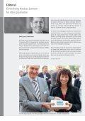 November 2010 - Psychiatrie-Dienste Süd - Page 2