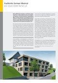 November 2010 - Psychiatrie-Dienste Süd - Page 6