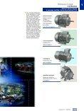 Catalogue général moteurs asynchrones Siemens - MIDI Bobinage - Page 7