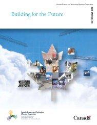 Annual Report 2008 - 2009 - Musée des sciences et de la ...