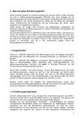 Die Beratung zur Vorsorgevollmacht - Betreuungsvereine in Aktion - Seite 2
