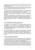 Die Beratung zur Vorsorgevollmacht - Betreuungsvereine in Aktion - Seite 3