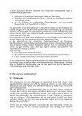 Die Beratung zur Vorsorgevollmacht - Betreuungsvereine in Aktion - Seite 5