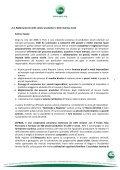 responsabilità sociale d'impresa e partnership con il settore ... - Avsi - Page 7