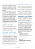 Maintaining Dignity in Later Life - New Dynamics of Ageing ... - Page 3