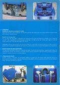 Hoja de especificaciones técnicas Dulevo 1020-1200 - Page 4