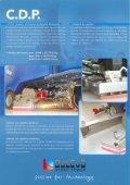 Hoja de especificaciones técnicas Dulevo 1020-1200 - Page 5